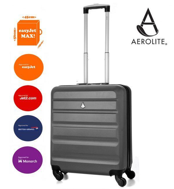 276300223a Maximum 56x45x25cm Sized Cabin Luggage