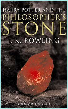 Harry Potter And The Philosopher S Stone Harry Potter Book