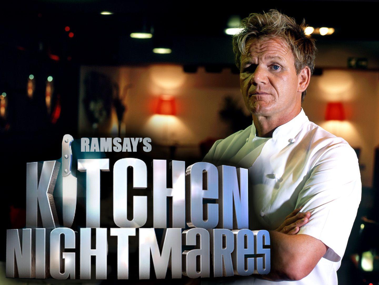 Kitchen Nightmares Kitchen Nightmares Gordon Ramsay Kitchen