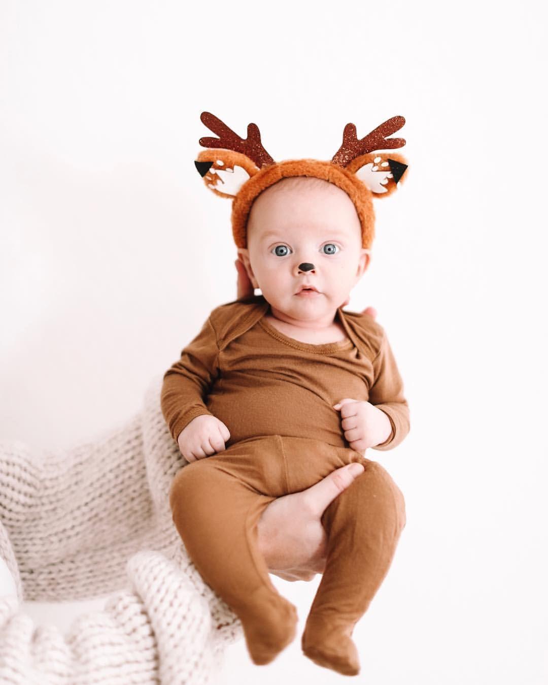 baby deer in headlights. | fall | baby, baby schedule, baby kids