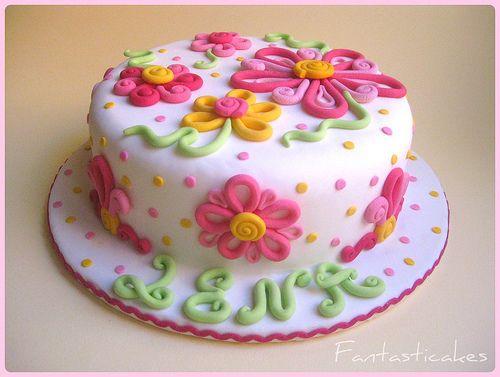 Brilliant Festive Spring Birthday Cake Ideas L Mybirthday Birthday Cake Funny Birthday Cards Online Alyptdamsfinfo