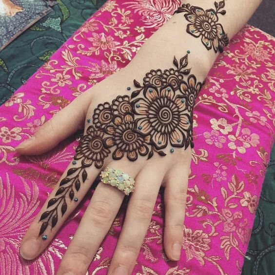 pin by myera anam on mehndi mehndi designs for hands