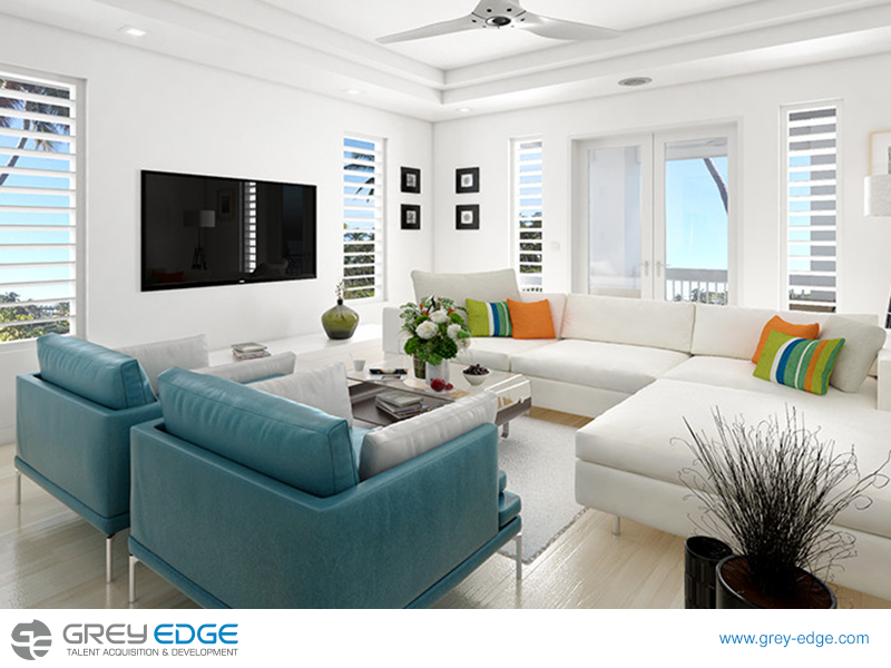 Architectural Visualization MasterClass Grey Edge introduces ...