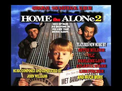 Darlene Love ~ All Alone on Christmas (Home Alone 2 Sountrack) HQ (mit Bildern)