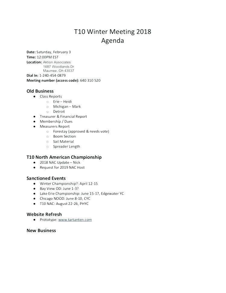 28 Team Meeting Agenda Template Meeting Agenda Template Agenda
