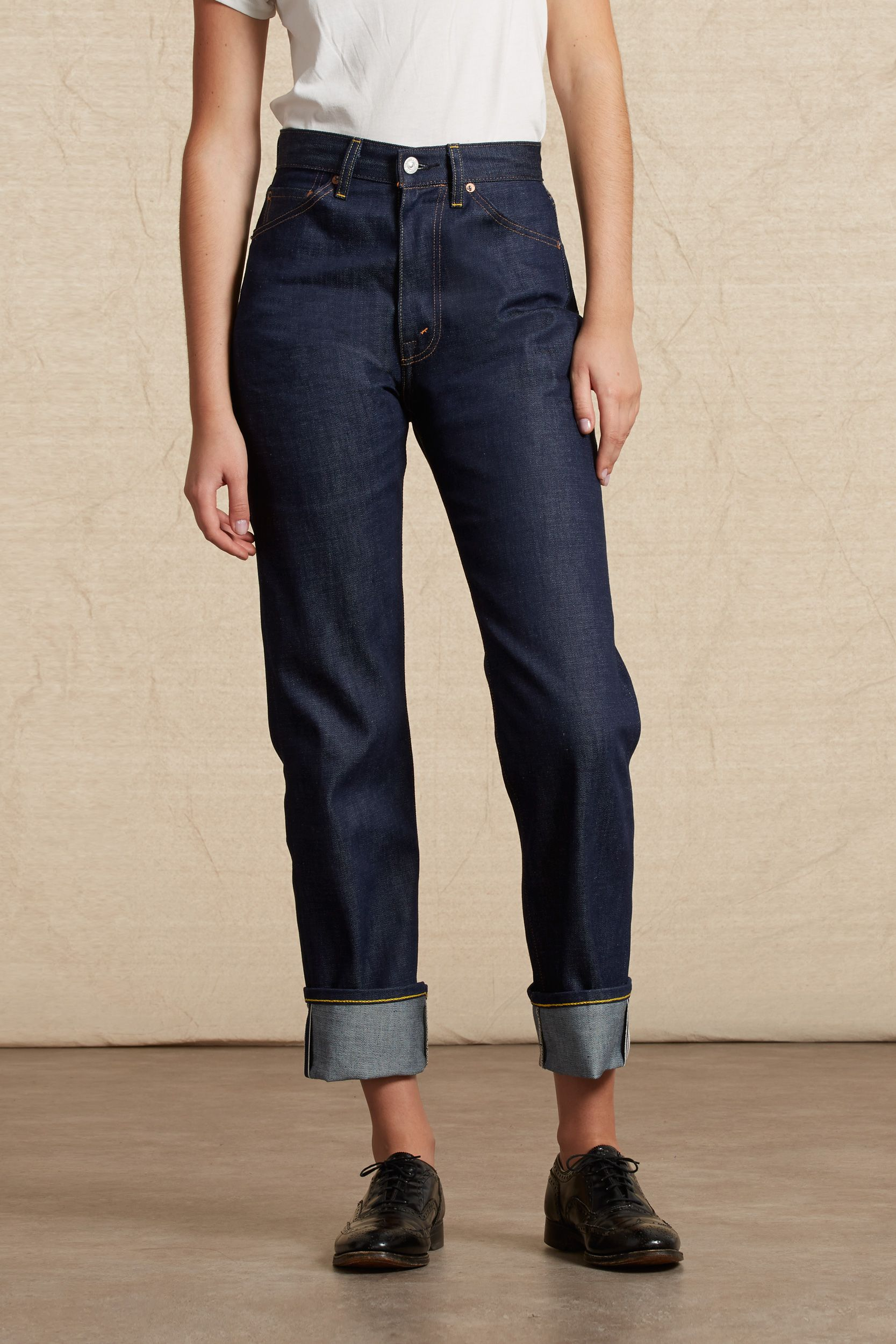 613ebe5d1f0 1950′S 701® JEANS | Levi's Vintage Clothing | 1950s Style Clothing ...