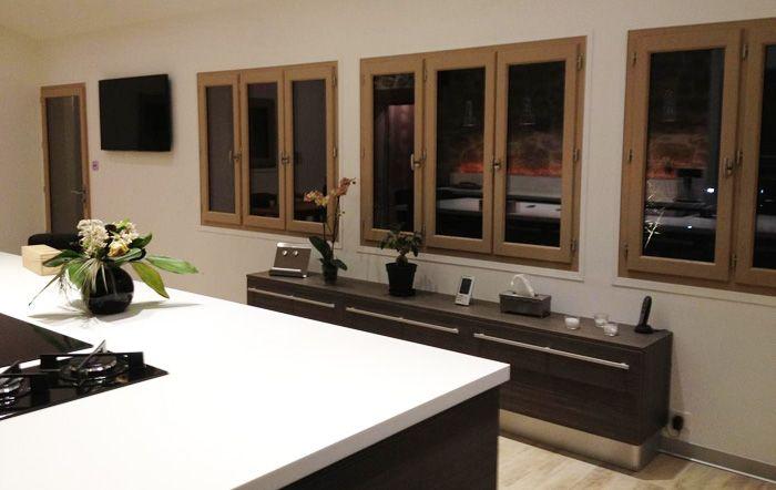 cuisine eg rie par camille senac arthur bonnet toulouse blagnac. Black Bedroom Furniture Sets. Home Design Ideas