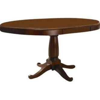 oval table with leaf - Google Search