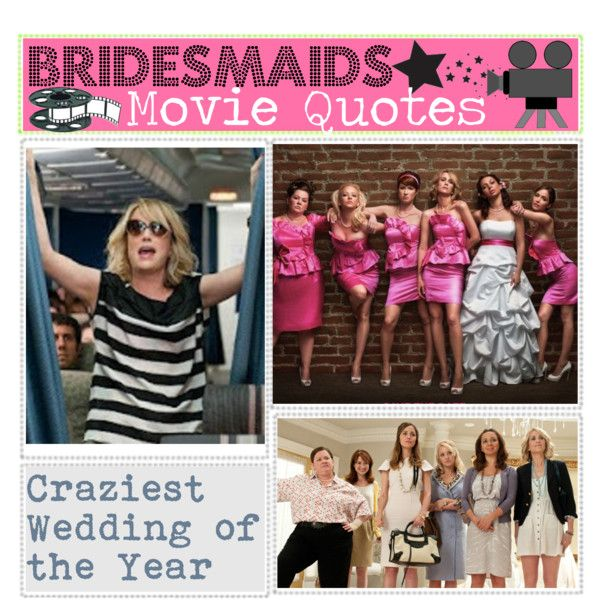 "Bridesmaids Movie Pictures With Quotes: ""Bridesmaids Movie Quotes"""