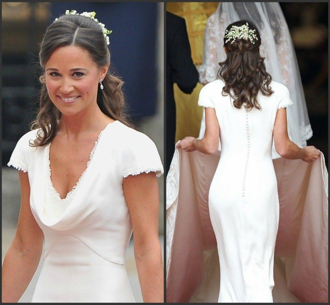 Pippa Middleton Wedding Hair Google Search Pippa Middleton Wedding Pippa Middleton Style Pippa Middleton