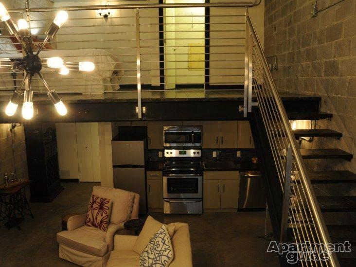 The Warehouse Lofts Apartments Tampa