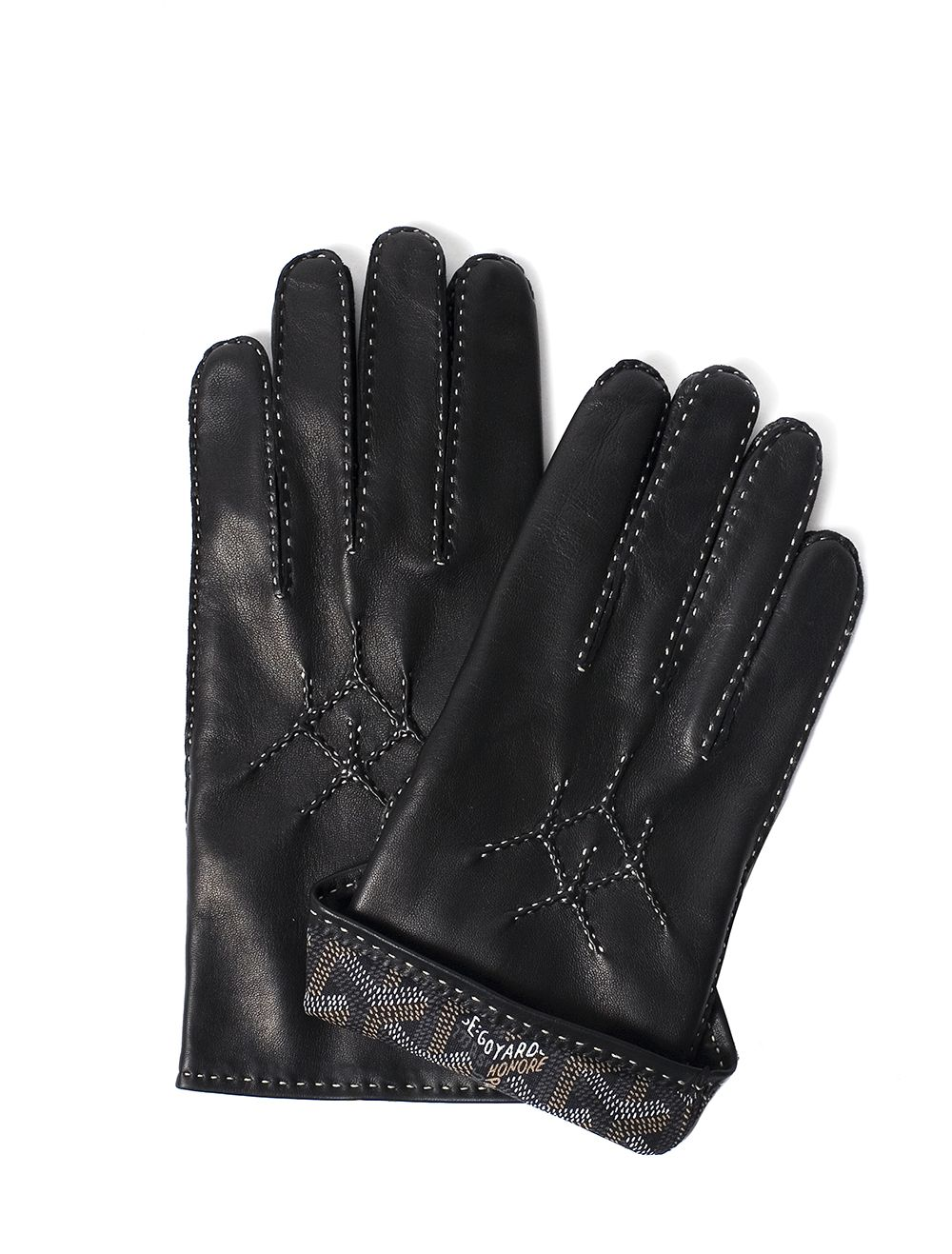 1a4d5715d0f Don t forget your gloves... try these from our new Goyard boutique on  Goodman s first floor. 212 339 3221