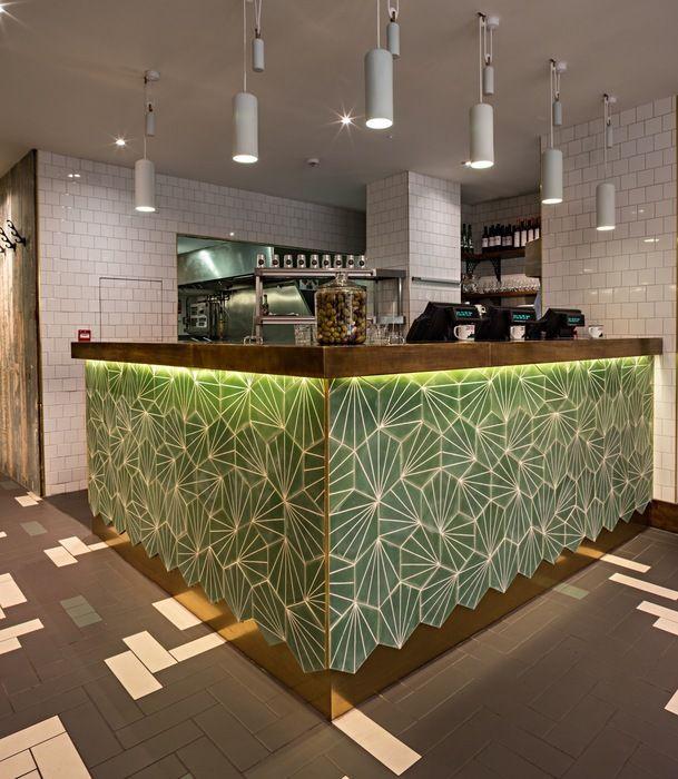 Gourmet Burger Kitchen Covent Garden (London),