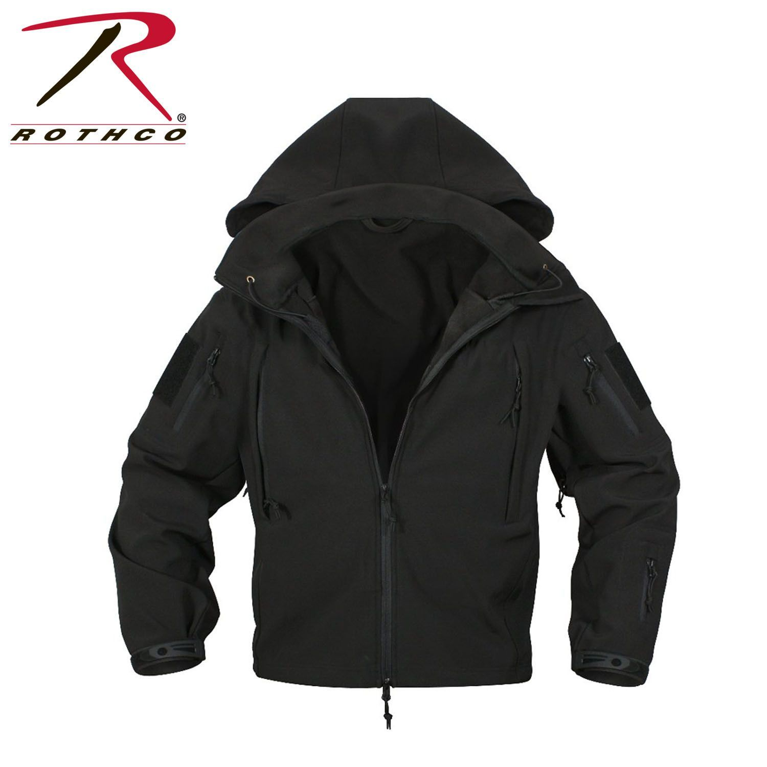 Rothco Special Ops Tactical Soft Shell Jacket  0835b9ece45