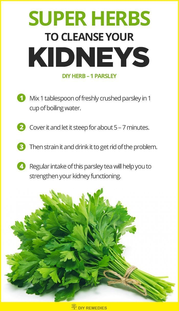 parsley herbs to cleanse the kidneys parsley acts as a