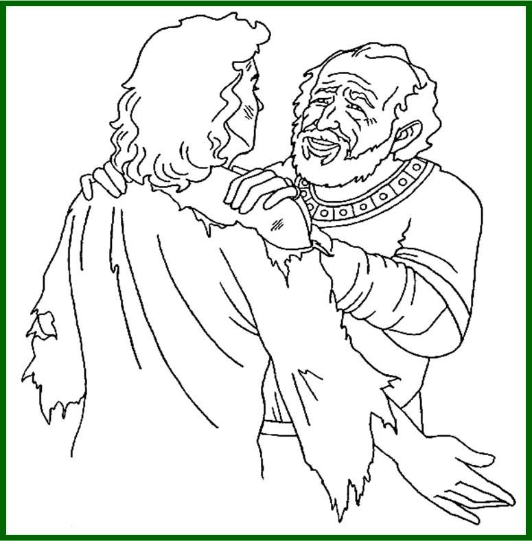 Many Bible Pictures And Ready To Print Coloring Pages Choose From Click