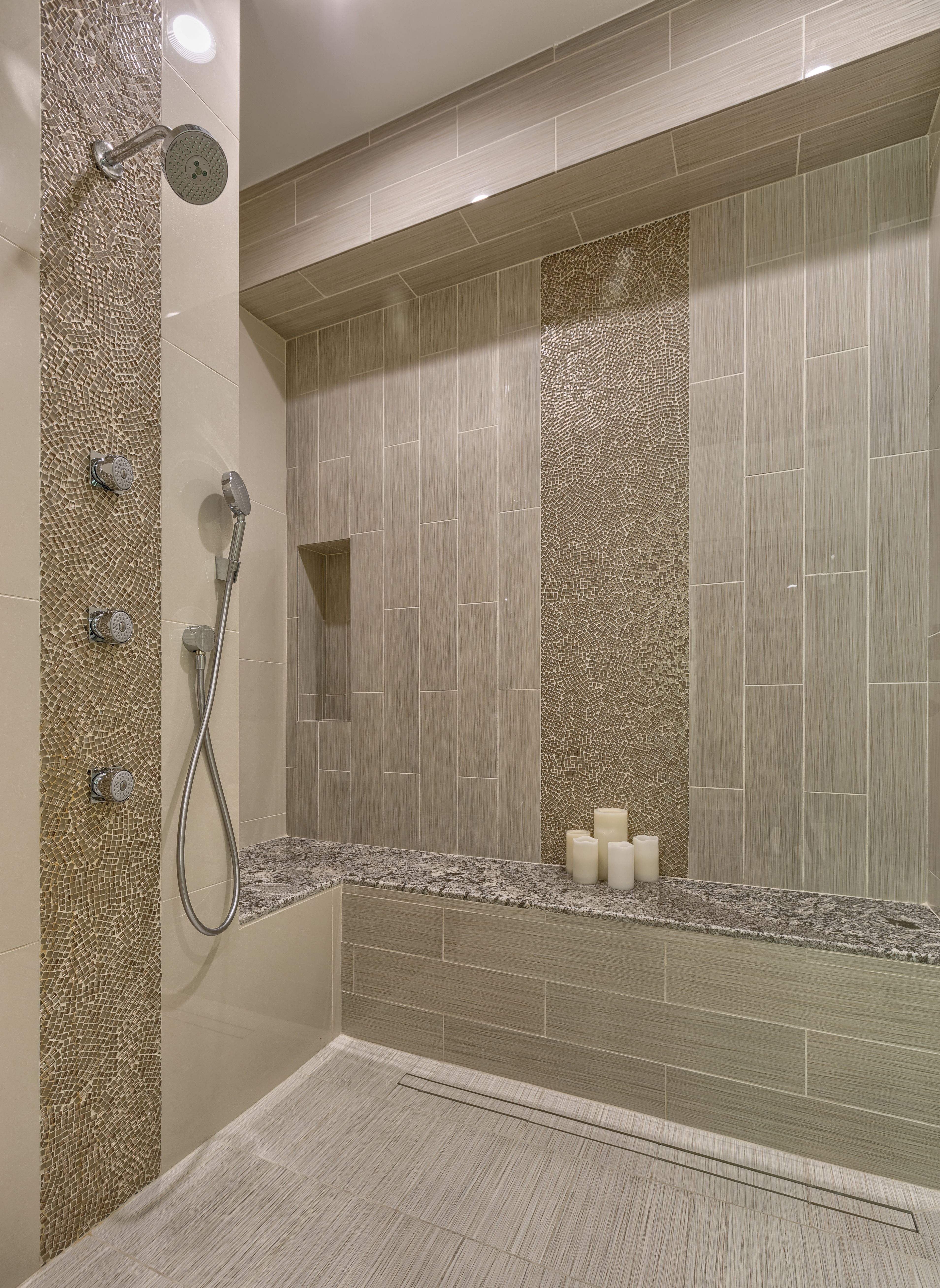 47 Stunning Showers That Will Wash Your Body And Soul Kitchen Bath Design Kitchen Bath Remodeling Bath Design