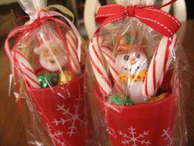 Neighbor gifts for christmas pinterest home