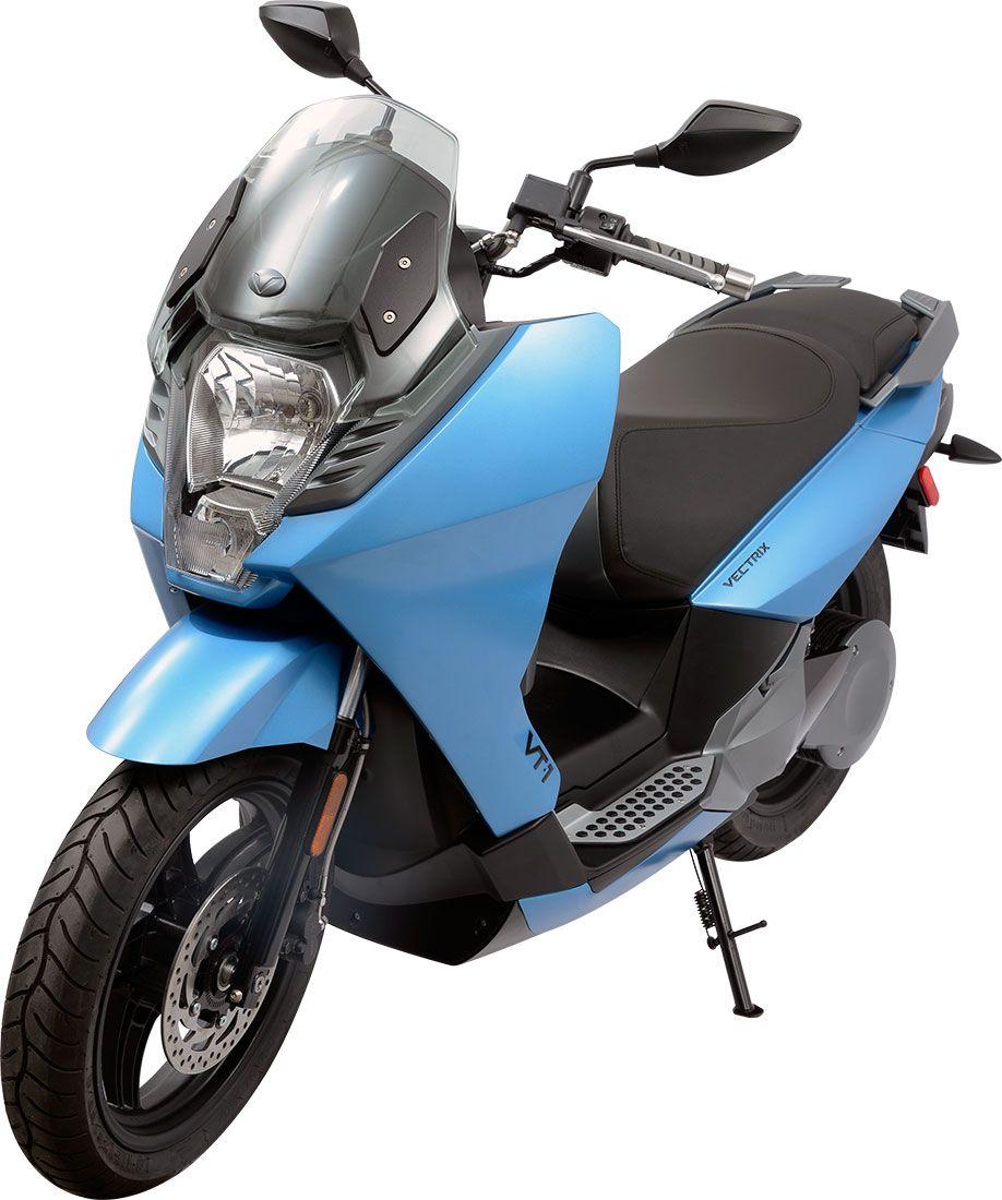 vectrix vt 1 le scooter lectrique 50 smart bikes scooters pinterest scooter lectrique. Black Bedroom Furniture Sets. Home Design Ideas