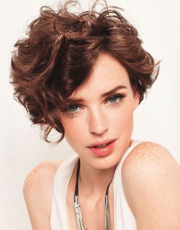 hair style of ladies пикси с локонами pixi curly hair curly hair 4128 | 00eb02031232fcd4128d3acedfba7258