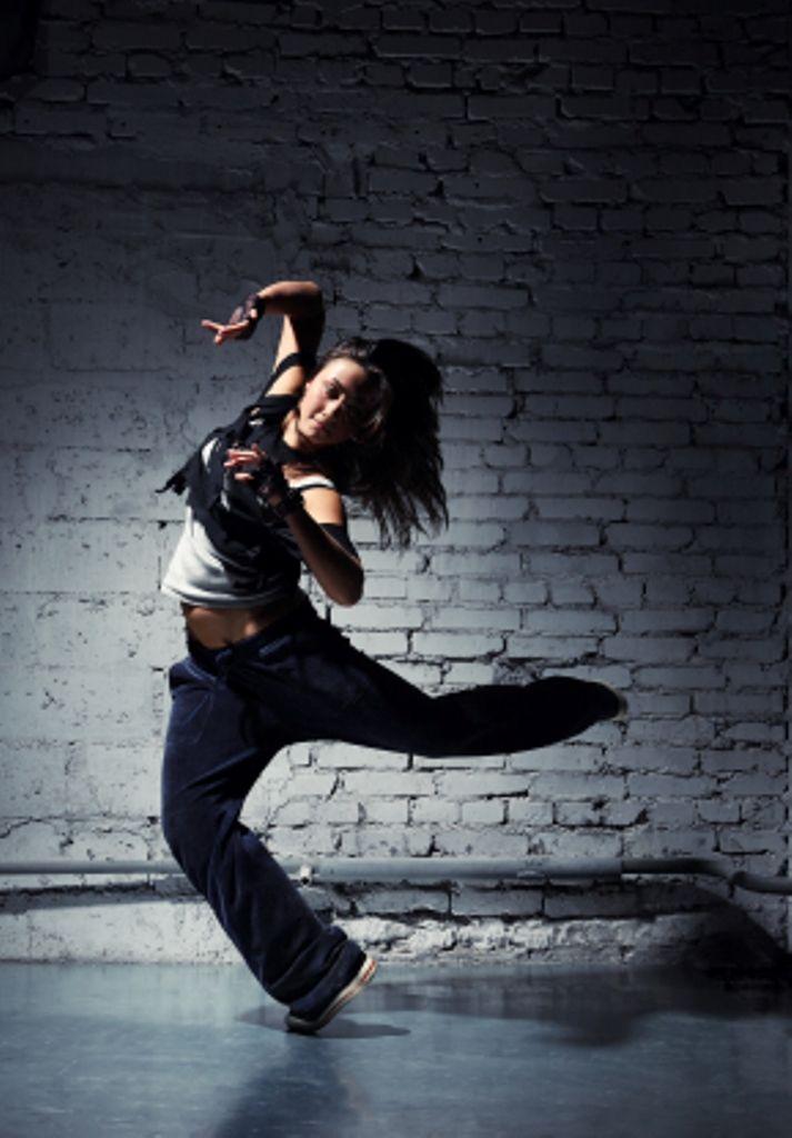 Hip Hop Dancer Street Dance Just Dance Hip Hop Dance