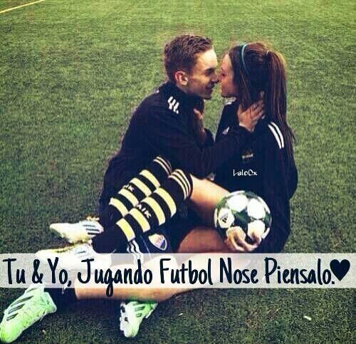 Hermoso Futbolfemenino Frases De Futbol Relationship Goals