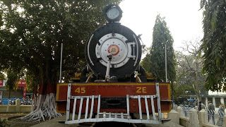 Sumit Bhattacharjee: স্টীম লোকোমোটিভ ইঞ্জিন - The N.G.Steam Locomotive ...