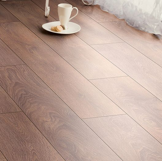 Amadeo Shire Oak Effect Laminate Flooring 222 M Pack Departments