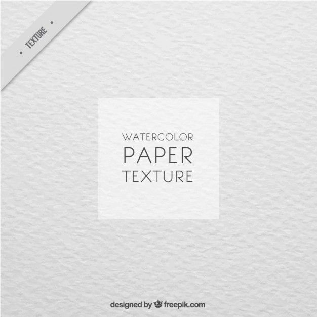 Download Paper Texture For Painting With Watercolor For Free