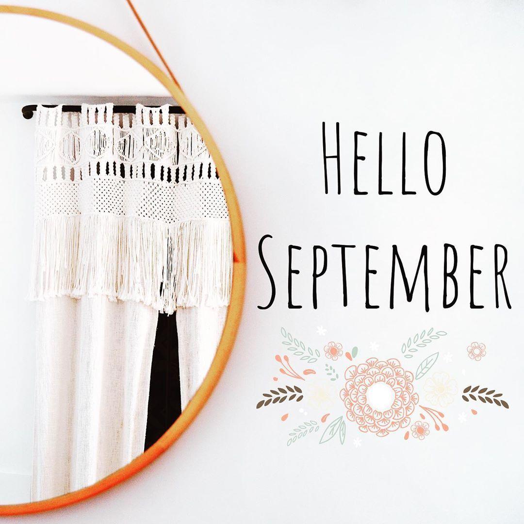 """HOW DESIGN - Fiber Arts&Crafts on Instagram: """"Hello September  HOW DESIGN - Fiber Arts&Crafts on Instagram: """"Hello September #helloseptember HOW DESIGN - Fiber Arts&Crafts on Instagram: """"Hello September  HOW DESIGN - Fiber Arts&Crafts on Instagram: """"Hello September #helloseptember"""