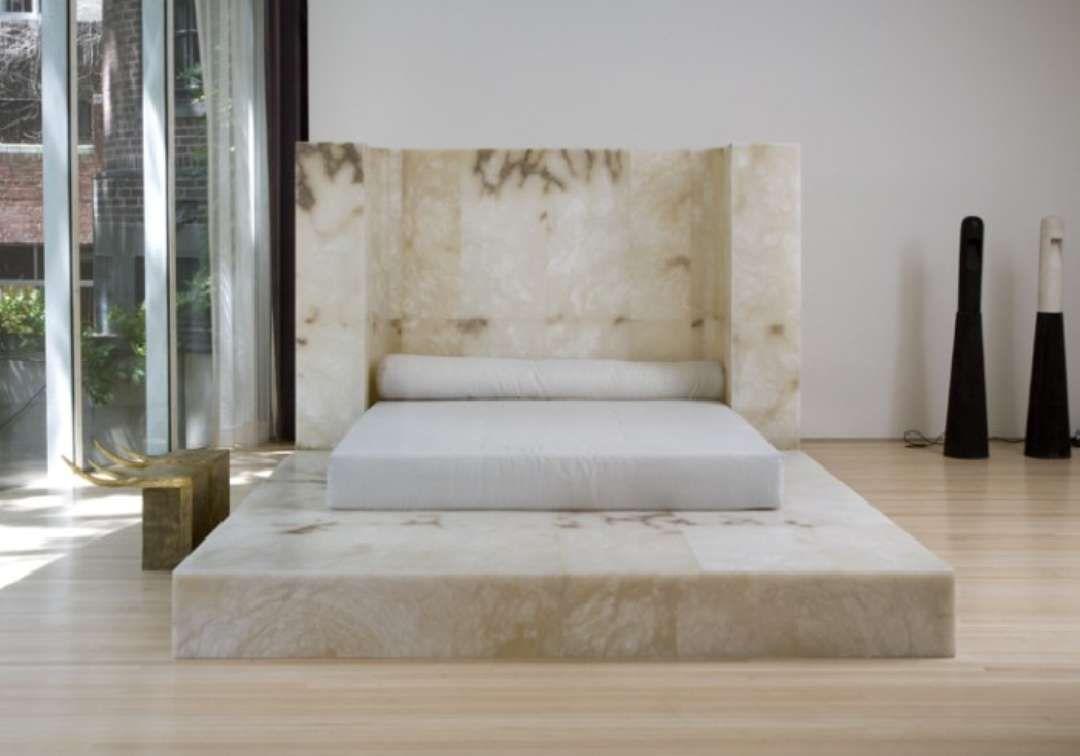 Innenarchitektur von schlafzimmermöbeln rick owens bed  inspirationliving  pinterest  haus