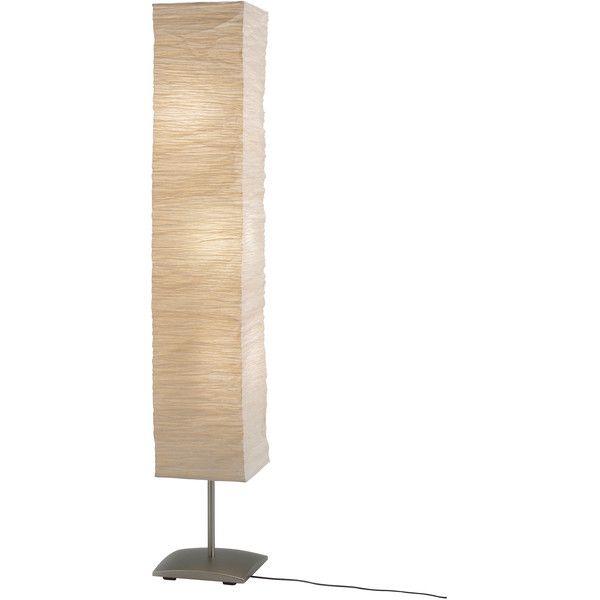 Ikea Orgel Floor Lamp | Lamp, Floor