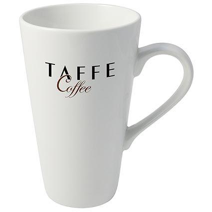 Cafe Late Mug