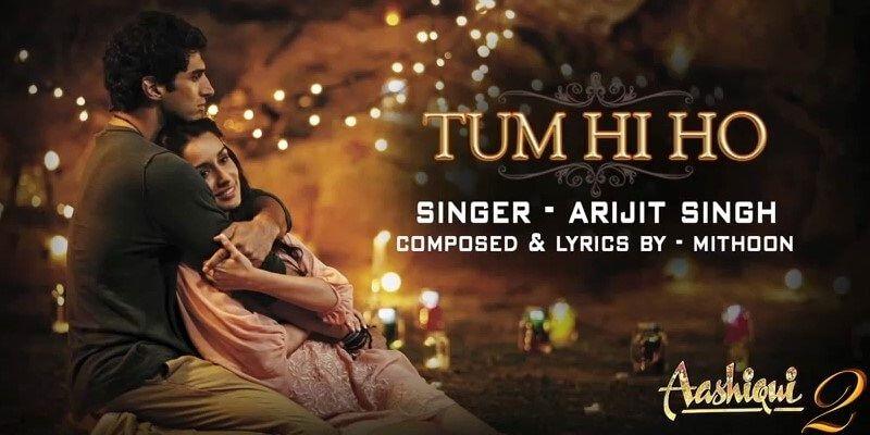Tum Hi Ho Guitar TABS | Aashiqui 2 | TheGuitar | Pinterest | Guitars ...