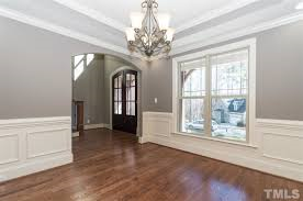 Formal dining room or office