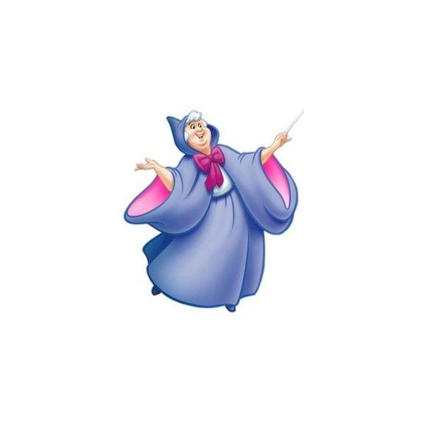 Fairy Godmother 1950 Cinderella Fairy Godmother Fairy