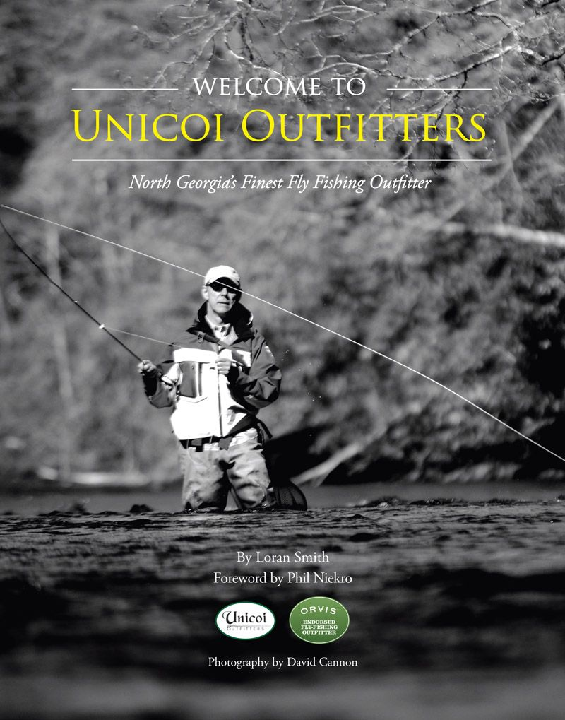 Unicoi Outfitters North Premier Fly Shop