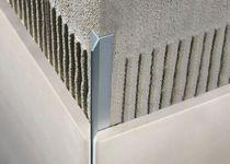 Profile De Finition En Aluminium Pour Angle Exterieur Pour Carrelage Invisible Mosaictec Rjf Carrelage Interieur Idee Plan Maison Idee Salle De Bain