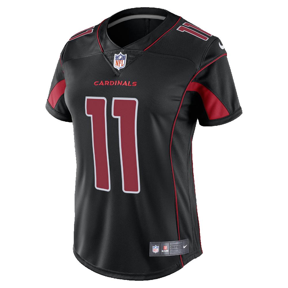 50cf4d334 Nike NFL Arizona Cardinals Color Rush Limited (Larry Fitzgerald) Women s  Football Jersey Size Medium