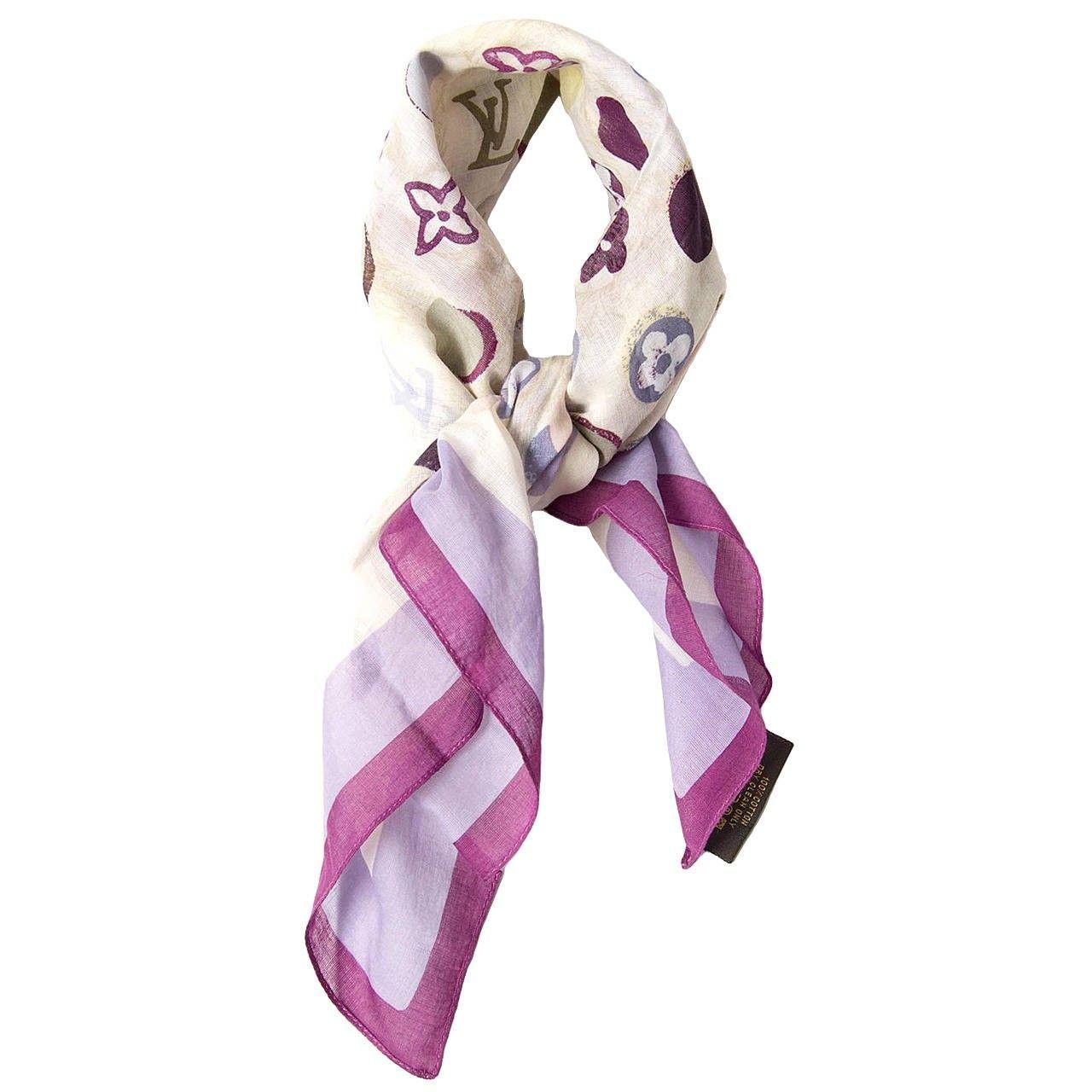 1f4d81de7e8 Louis Vuitton Polka Dots Scarf | Christmas | Polka dot scarf, Louis ...