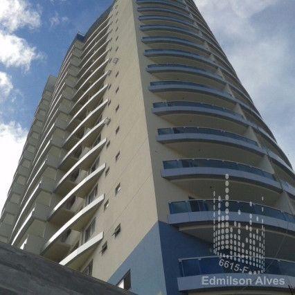 Apartamento em Vila Velha, 2 quartos, 1 suíte, 1 garagem