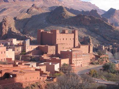 Offroad 4WD - Marokko Maatwerk Reizen
