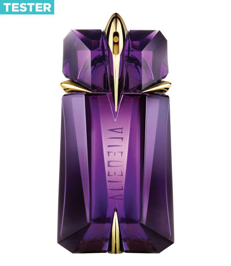 Thierry Mugler Alien Eau De Parfum Spray Tester 3 Oz Alien Perfume Thierry Mugler Alien Thierry Mugler