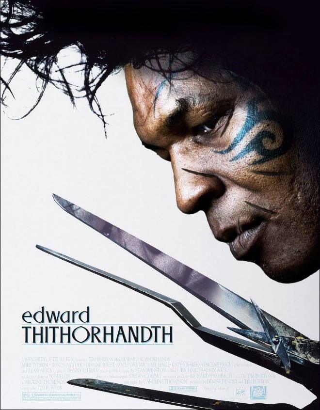 edward thithorhandth