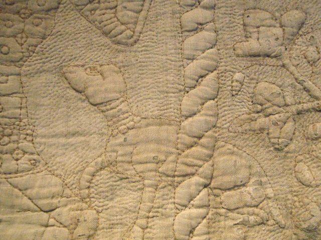 Tristan quilt