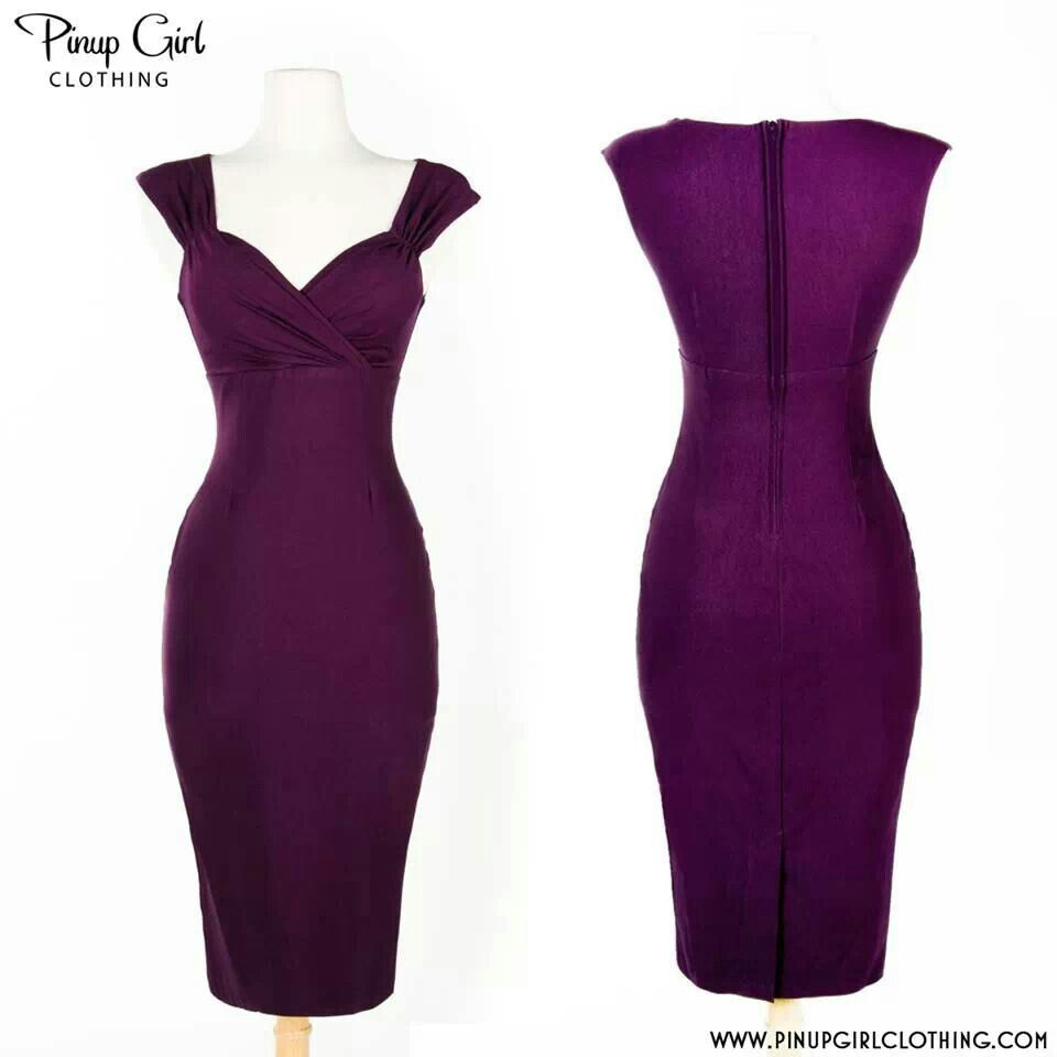 Ultimate pin-up dress | Dresses | Pinterest | Armario, Vestiditos y Ropa