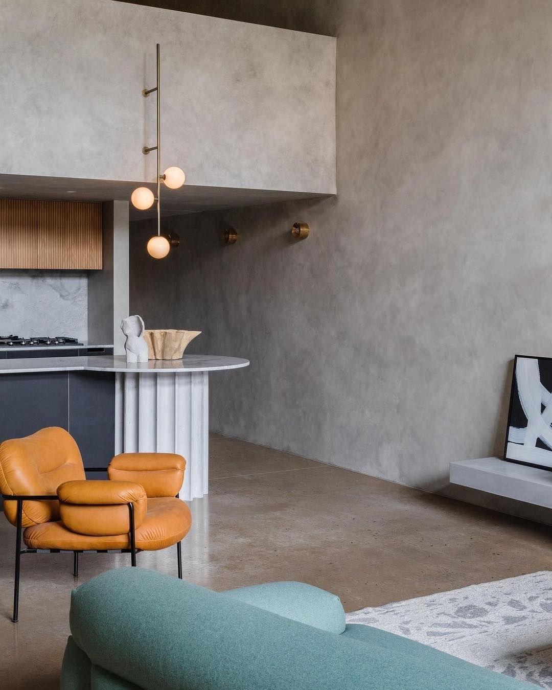 New The 10 Best Home Decor With Pictures Ideas Instagram Interiordesign Interior Homedesign Design Colo Interior Architecture Design Stylish Loft