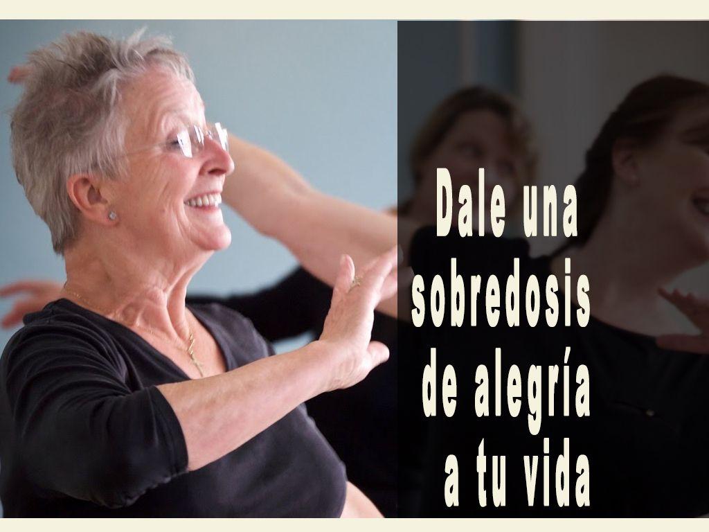 Bailar Salsa después de los 50: Dale una sobredosis de alegría a tu vida