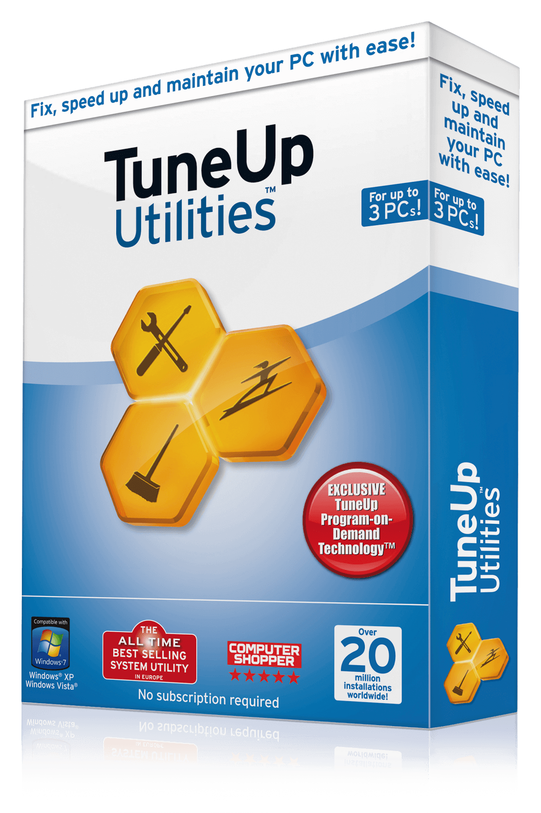 TuneUp Utilities 2016 Full Crack with Serial Key Free Download ...