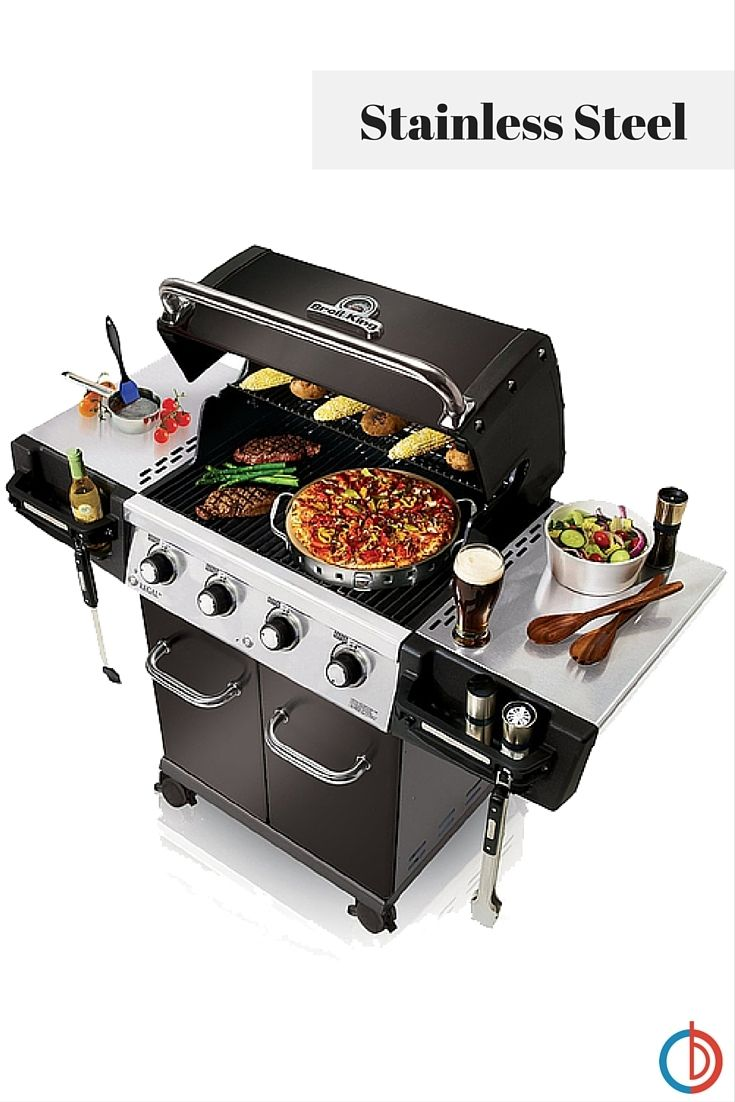 Regal 420 Liquid Propane Grill   956254   Cast iron cooking  Grills     Regal 420 Liquid Propane Grill   956254  Cast Iron